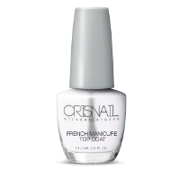 French Manicure Top Coat