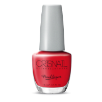 Crisnail Brown Red 196