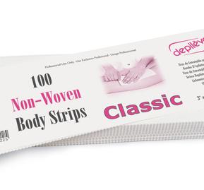 Strips för Kroppen