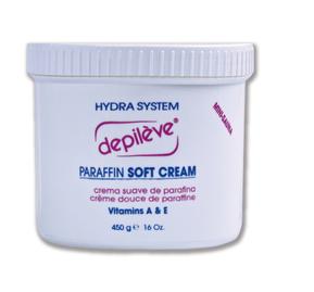 Paraffin Soft Cream 450 gram