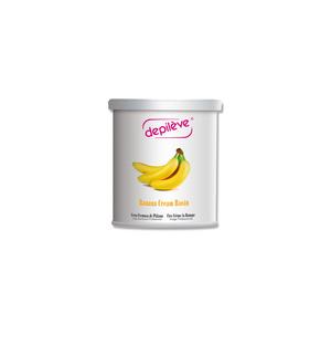 Banana Cream Vax 800 gram