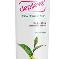 Tea Tree Gel 500ml